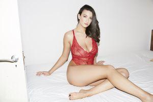 Фото бесплатно белье, сексуальные, модель