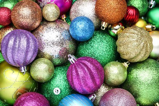 Фото бесплатно новый год, новогодние игрушки, новогодние украшения