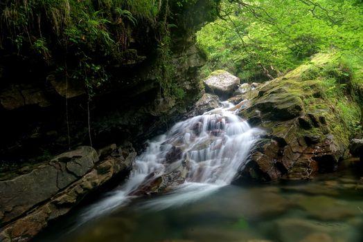 Фото бесплатно природа, скалистые, ручей