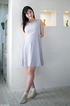 Фото бесплатно сексуальные ножки, японка, красивые сиськи