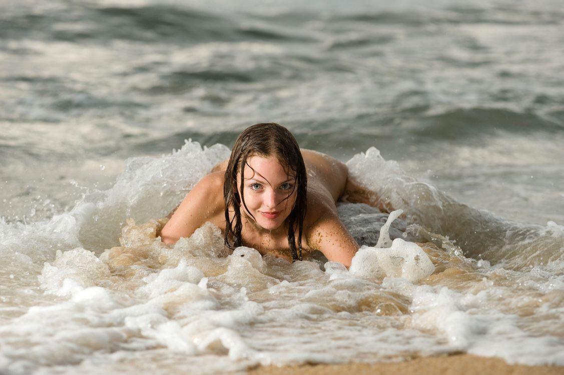 Amelie Море · бесплатное фото