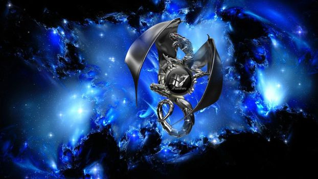 Бесплатные фото Дракон,Танк,Вода,свет