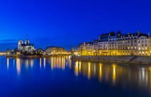 Такой вот Париж · бесплатное фото