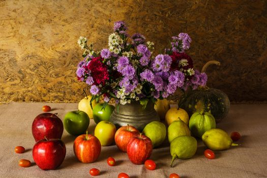 Fruit harvest · free photo