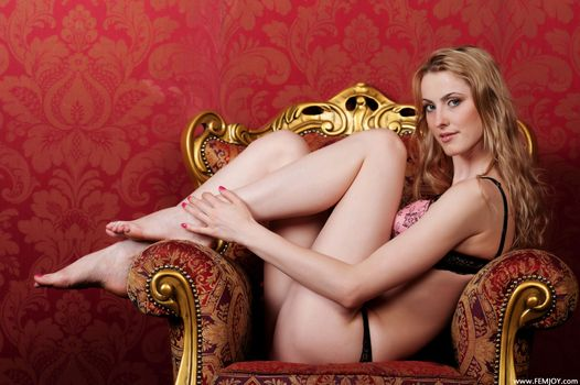 Photo free goddess, sexy, Angela K