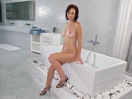 Бесплатные фото Hayden Winters,hayden w,красотка,голая,голая девушка,обнаженная девушка,позы