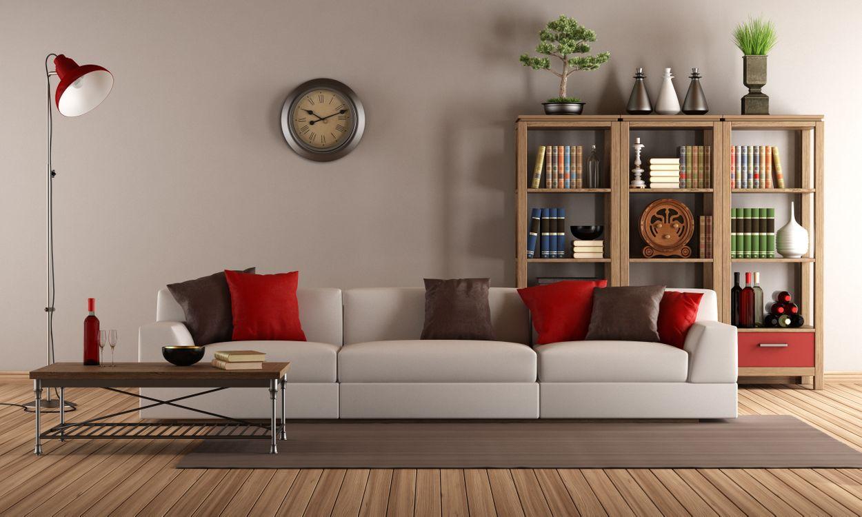 Фото бесплатно интерьер, гостиная, мебель - на рабочий стол
