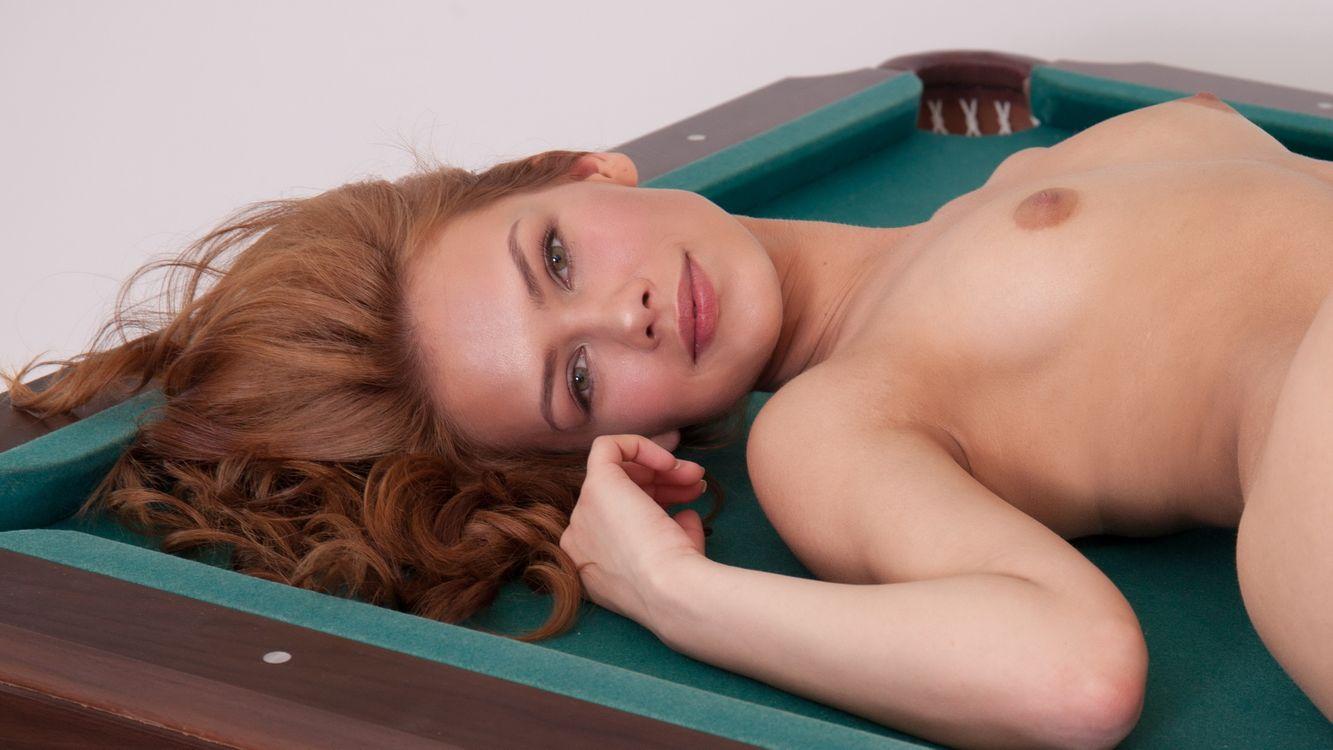 Free photo laina, nude, smile - to desktop