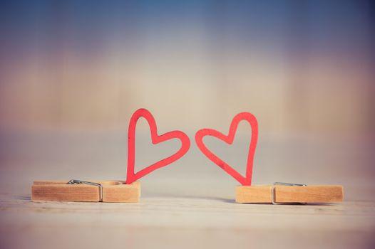 Бесплатные фото сердечки,люблю,валентинка,день святого валентина,романтичный,красный,задний план,обои,розовый,фотография,сердце,дерево