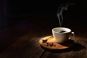 Кофейный минимализм · бесплатное фото