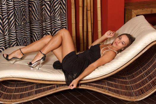 Бесплатные фото Dominika Chybova,Dominika C,Dominica,Dominika A,Dominique,Dita,Lady Domy,сексуальная девушка,beauty,сексуальная,молодая,богиня
