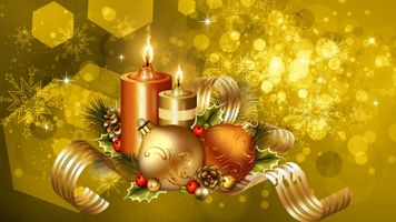 Фото бесплатно Happy New Year, merry christmas, holiday
