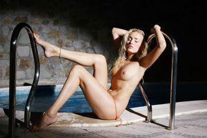 Лиза Биллиберри сексуальная красотка