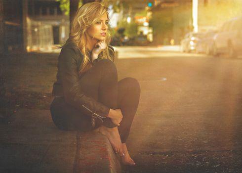 Красотка Kendall