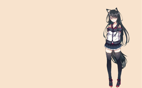 Photo free original characters, anime, simple background