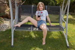 Фото бесплатно Верона, Бриана, молодая