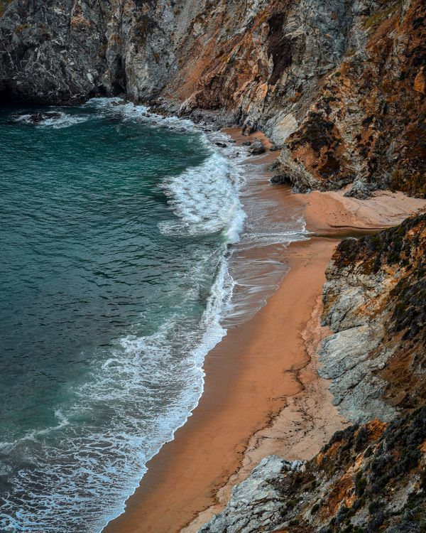 Фото бесплатно море, свет, океан - на рабочий стол
