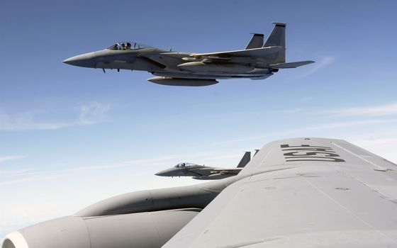 Бесплатные фото самолет,McDonnell Douglas F-15 Eagle,самолеты