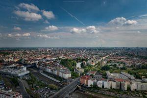 Фото бесплатно Германия, город, столица