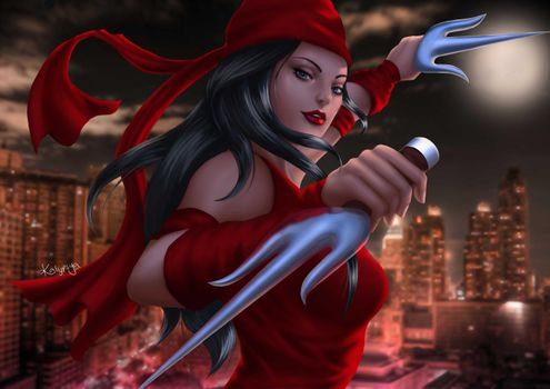 Photo free Elektra, Fictional Character, Tv Shows