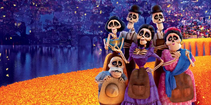 Photo free The mystery of Coco, 2017 cartoon, fantasy