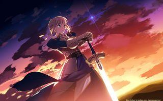 Бесплатные фото аниме девушки,аниме,сериалы,меч,трон