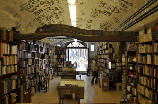 Заставки книга, здание, старый