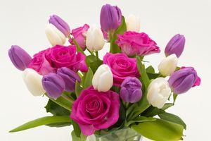 Фото бесплатно цветочный, цветок, букет