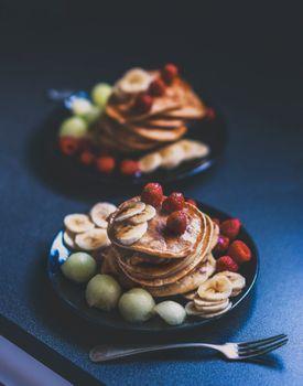 Фото бесплатно стол, десерт, еда