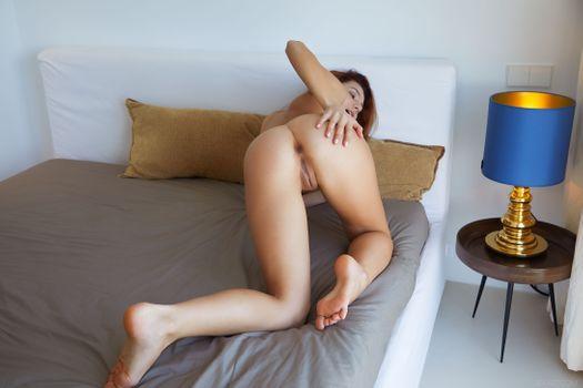 Фото бесплатно фотосессия, сексуальная девушка, обнаженная