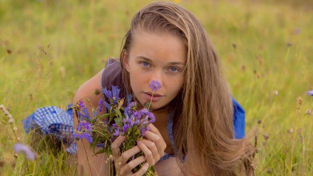 Бесплатные фото Милена Ангел,Альпы,цветы,Кэрол,Катя,Милена,Милена д,сунна,а Вероника,трава