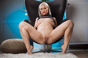 Фото бесплатно Nikki Hill, эротика, голая девушка