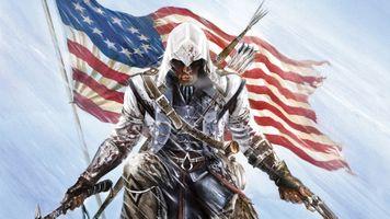 Заставки Assassins Creed, игры, игры для Xbox