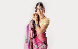 Заставки Shriya Саран, индийские Знаменитости, Девушки