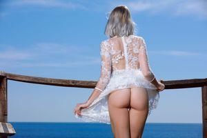 Фото бесплатно голая девушка, Либби, модель