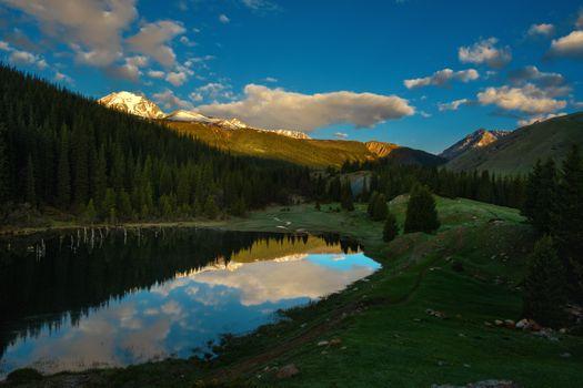 Grigoriev gorge · free photo
