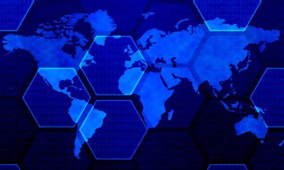Фото бесплатно данные, бизнес, цифровая информация