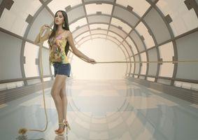 Бесплатные фото Andreza Alves,Woman,девушка,девушки,макияж,лицо,косметика