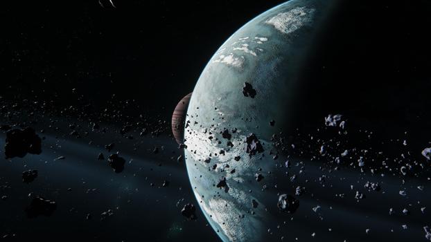Бесплатные фото Звездный гражданин,видеоигры,космос