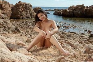 Фото бесплатно Rosalin E, поза, сексуальная девушка
