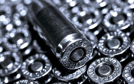 Фото бесплатно пули, пушки, оружие