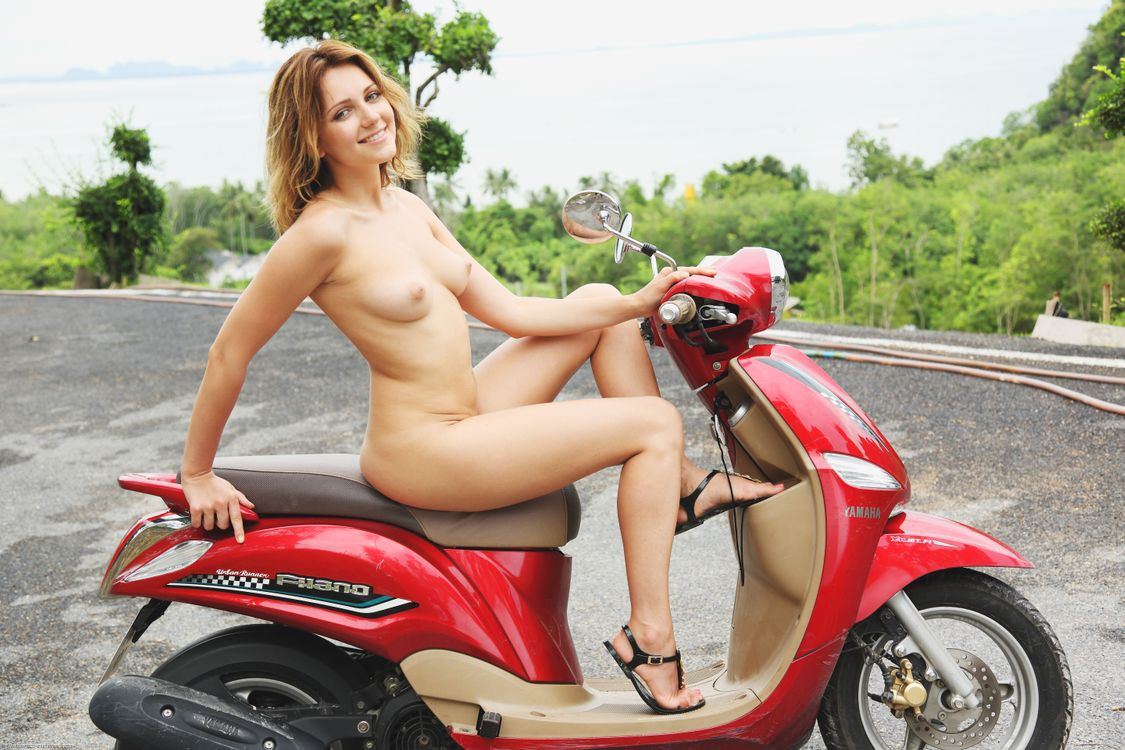 naked-scooter-babe-soccer-players-cock
