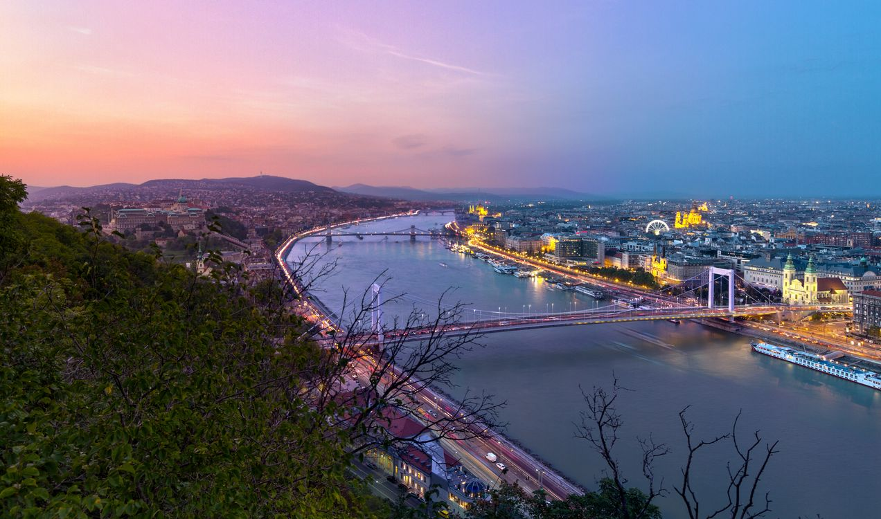 Фото бесплатно Будапешт, город, архитектура - на рабочий стол