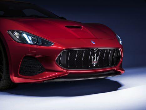 Фото бесплатно Maserati, Granturismo, Автомобили