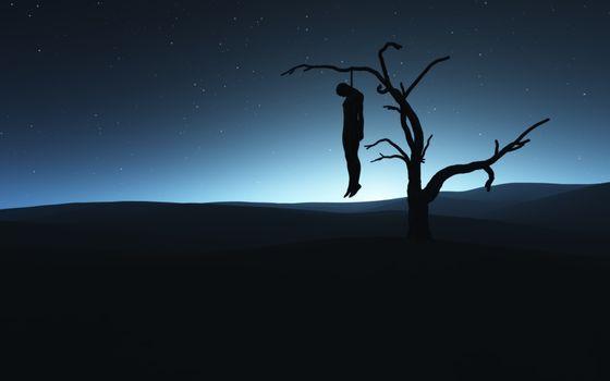 Фото бесплатно темно, эмо, ужасы