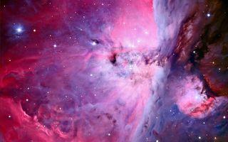Фото бесплатно туманность, космическое фото, пространство