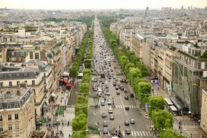 Париж 2014 · бесплатное фото
