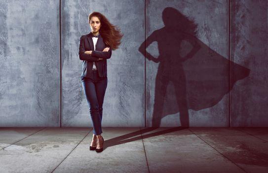 Фото бесплатно Женщины, Девушки, Супергерои