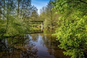 Фото бесплатно Люнебург, Нижняя Саксония, Германия