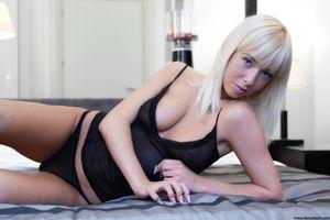 Фото бесплатно Меган, красота, сексуальная девушка
